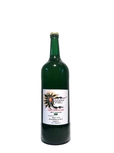 BIO Apfel-Quittensaft, 1 Liter