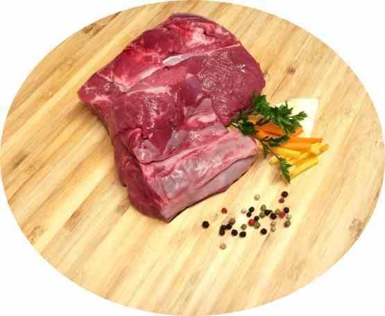 Beinfleisch vom BIO-Jungrind, ca. 0,9 kg