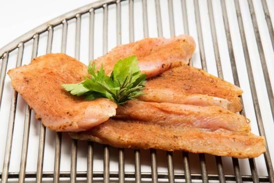BIO Puten Kotelett mariniert, ca. 0,6 kg
