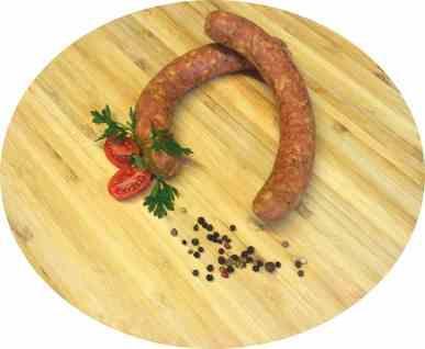 Käse-Griller vom BIO-Schwein